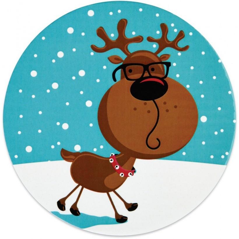 8 sachets a biscuits rennes de 820 820 pixels noel pinterest - Decoration de noel rennes ...