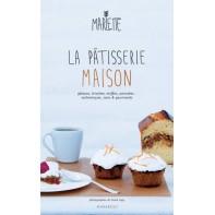 """Livre """"La Pâtisserie maison"""""""