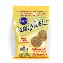 Candy Melts - Pistoles arôme Sugar Cookies 280g