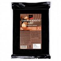 Gianduja noisette lait - 1kg