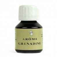 Arôme grenadine
