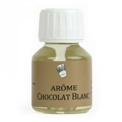 Arôme chocolat blanc