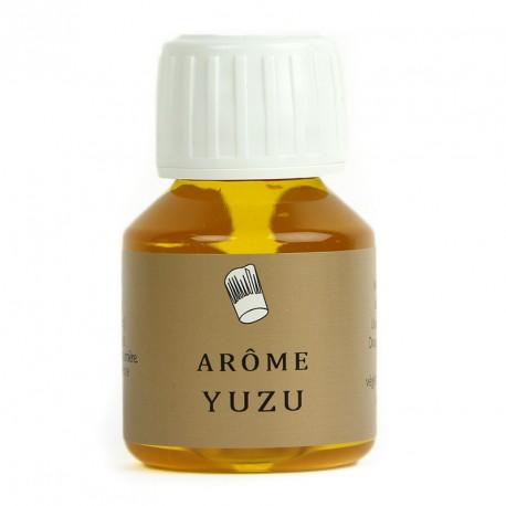 Arôme naturel yuzu