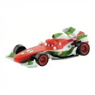 Figurine Francesco Bernoulli - Cars 2
