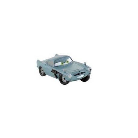 Figurine Finn McMissile - Cars 2