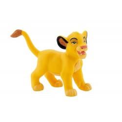 Figurine Simba bébé - Le Roi Lion