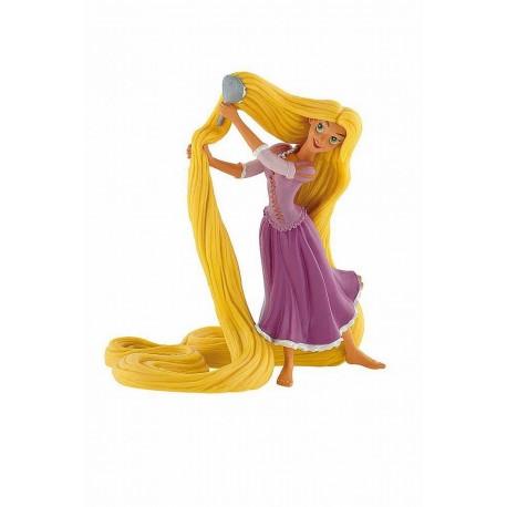 Figurine princesse Raiponce