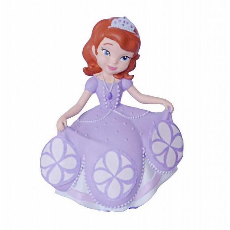 princesse sofia est la nouvelle petite princesse de disney. Black Bedroom Furniture Sets. Home Design Ideas