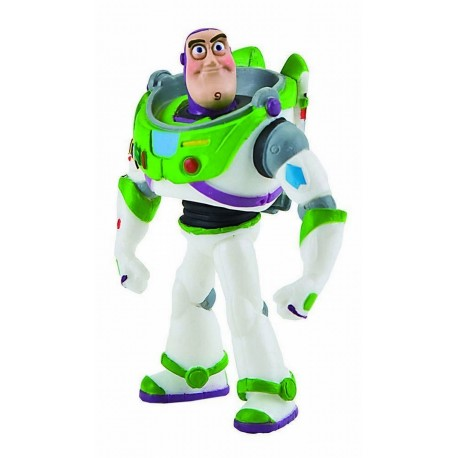 Figurine Buzz L'éclair - Toy Story 3