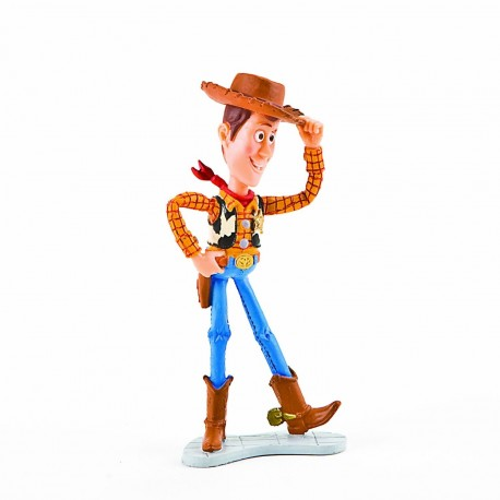 Figurine Woody - Toy Story 3