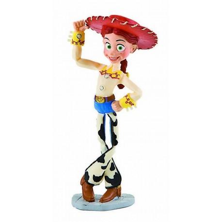 Figurine Jessie - Toy Story 3
