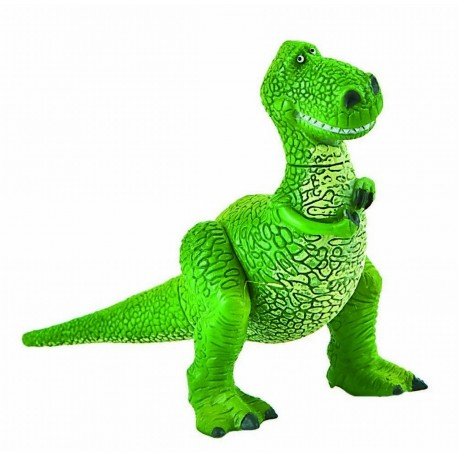 Figurine Rex - Toy Story 3
