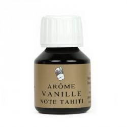 Arôme vanille note Tahiti