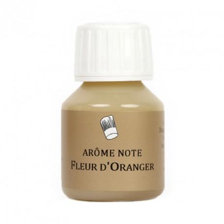 Arôme fleur d'oranger, 58ml