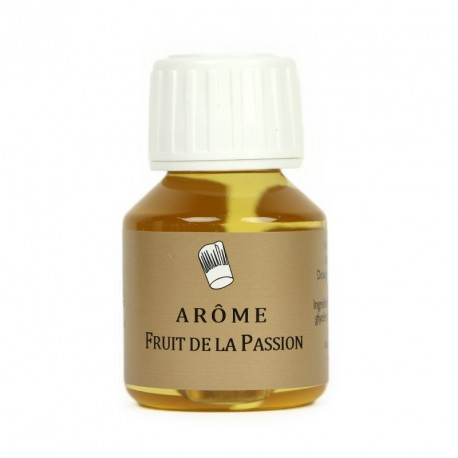 Arôme naturel fruit de la passion, 58ml
