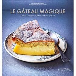 """Livre """"Le Gâteau Magique"""""""
