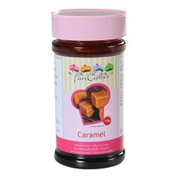"Arôme ""caramel"""