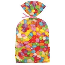 """20 sachets pour bonbons et biscuits """"bonbons"""""""