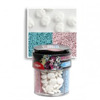 Assortiment de sprinkles Monster High