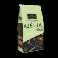 Sac de fèves Azélia 34% de cacao - 3kg