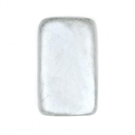 Pâte à sucre argent - 100g