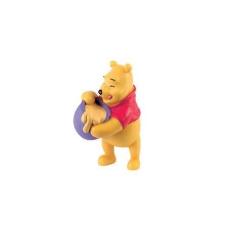 Figurine Winnie l'ourson