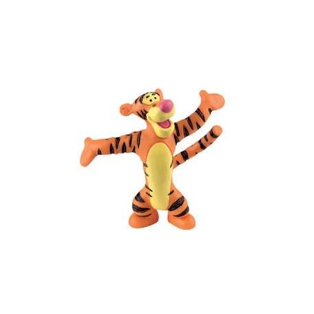 Figurine Tigrou - Winnie l'ourson