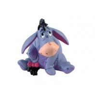 Figurine Bourriquet - Winnie l'ourson