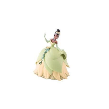 Figurine princesse Tiana - La princesse et la grenouille