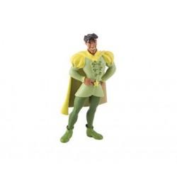 Figurine prince Naveen - La princesse et la grenouille