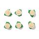 """6 roses en sucre """"blanc"""""""