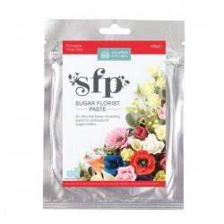 Pâte à modeler (rouge Noël Poinsettia) - spécial fleurs