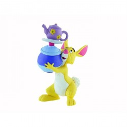 Figurine coco lapin - Winnie l'ourson