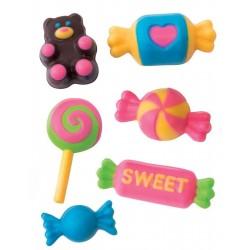 """Moule à mini chocolats """"sweet shapes"""""""