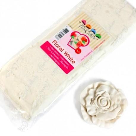 Pâte d'amande blanche - 1 kg