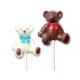 """Moule à chocolats et confiseries """"Petit ours"""""""