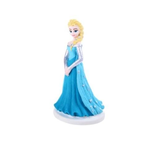 Figurine La Reine des neiges Elsa