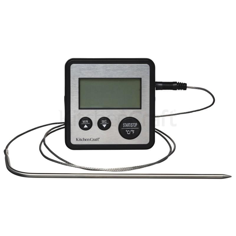 Thermometre De Cuisine Digital