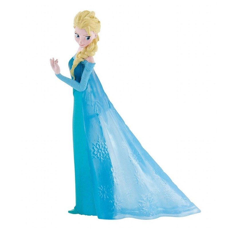 figurine elsa la reine des neiges. Black Bedroom Furniture Sets. Home Design Ideas
