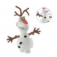 Figurine Olaf - La Reine des Neiges