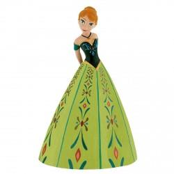 Figurine La princesse Anna - La Reine des Neiges