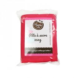 Pâte à sucre Fuchsia - 250 g