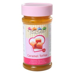 "Arôme ""caramel toffee"""