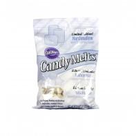 Candy Melts - Pistoles aromatisées guimauve 280g