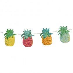 """Guirlande """"ananas"""""""