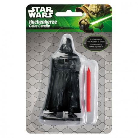 Bougie 3D Dark Vador Star Wars