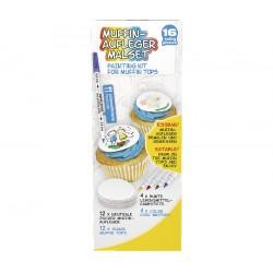 Kit de décoration de cupcakes