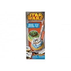 Kit de décoration de cupcakes - Star Wars