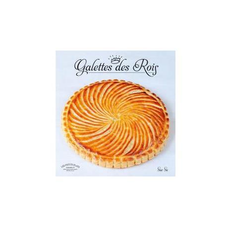 """Livre """"Galettes des rois"""""""