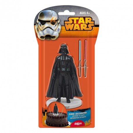 Figurine Dark Vador - Star Wars